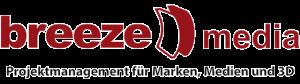 breeze )) media - Projektmanagement