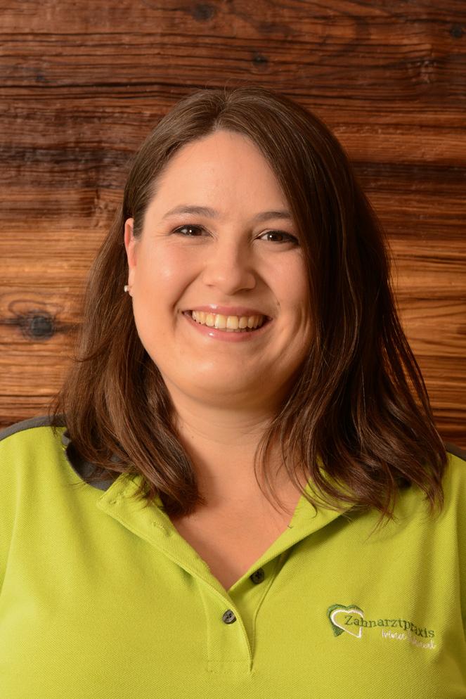 Nicole Bischoff